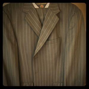 Men's suit with pants size 42